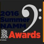 2016 Summer NAMM Show Awards