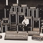 Bass Gear Icons: Hartley Peavey