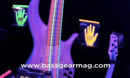 NAMM 2014: DR Strings