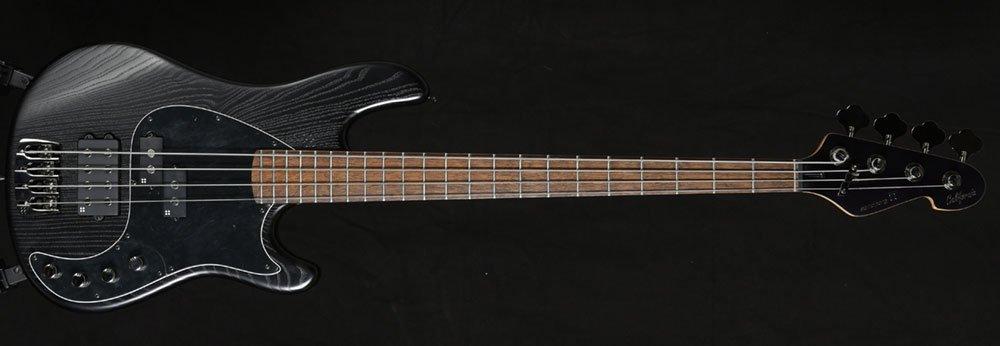 Diffusion Audio – Sandberg Guitars innovates new Steamed Oak fingerboard