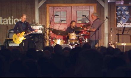 Legendary Rock Blues Artist Hot Tuna Launches Tedeschi Trucks's Wheels of Soul Summer Tour