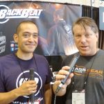 Summer NAMM '17 – Backbeat Interview