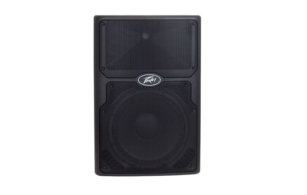 Peavey® Introduces PVXp DSP Powered Enclosures