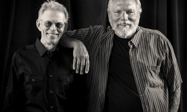 """HOT OFF THE PLANE"" – An interview with Jack Casady"