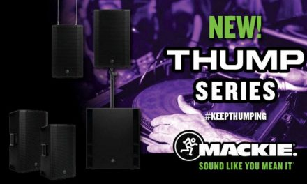 All-New Thump Series
