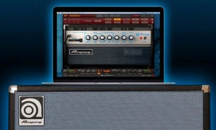 IK Multimedia and Ampeg release Ampeg SVX 2 for AmpliTube – Mac and PC