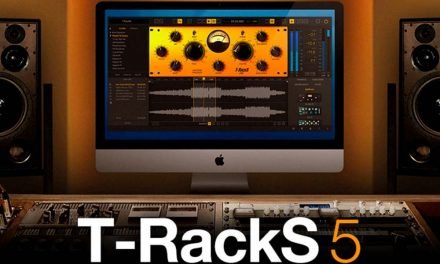 IK Multimedia announces T-RackS 5, ultimate mixing and mastering for Mac/PC