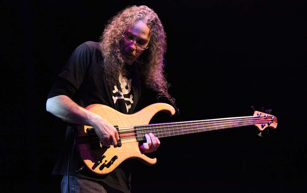 TRICKFISH AMPLIFICATION® WELCOMES CONRAD ST. CLAIR