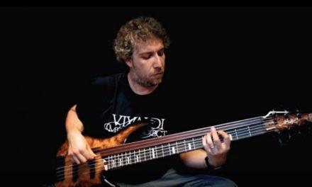 "Alberto Rigoni releases ""Kyoto's Gardens"" video feat. Ryo Okumoto (Spock's Beard, Phil Collins)"