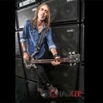 Metal on Metal: Rex Brown of Pantera interviewed by David Ellefson
