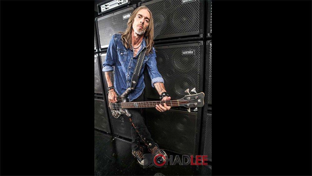 Metal on Metal: Rex Brown of Pantera interviewed by David Ellefson