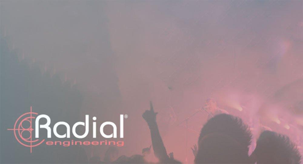 How To Break A Radial DI