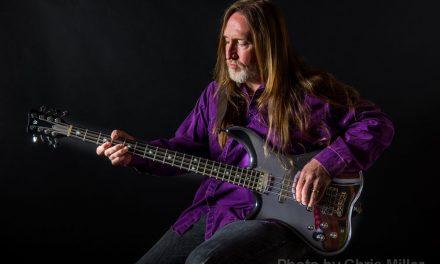 Scott Reeder Interview with Tom Bowlus