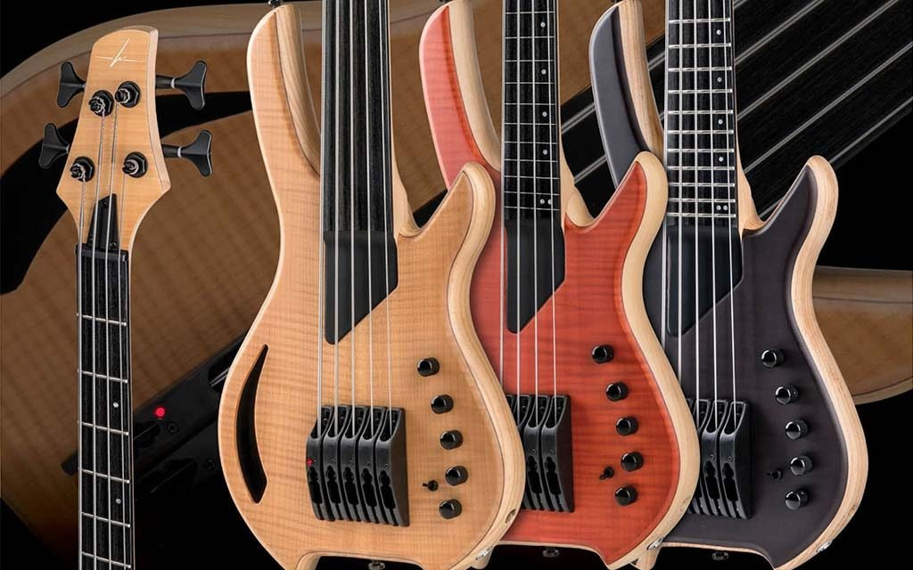 Willcox Guitars Releases Premium Upgrades to Its Best Seller