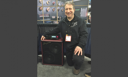 Interview with Jim Bergantino of Bergantino Audio Systems