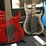 2018 Winter NAMM Day 2