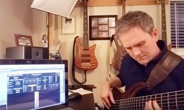 Jam Origin MIDI Guitar 2 and MIDI Bass Real-Time Audio-to-MIDI Software