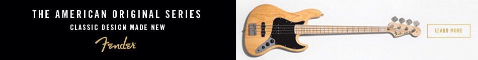 Fender 950×120