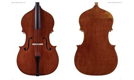 A taste of The English Double Bass book