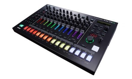 Introducing the Roland TR-8S Rhythm Performer