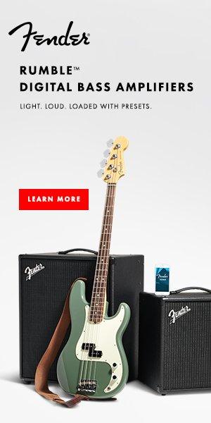 Fender Rumble 300×600