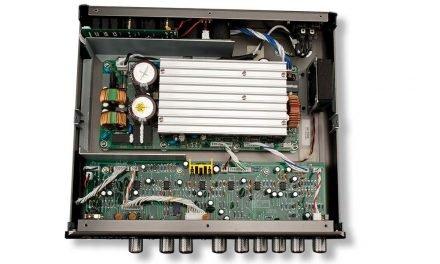 Amp Lab – Genzler Magellan 800