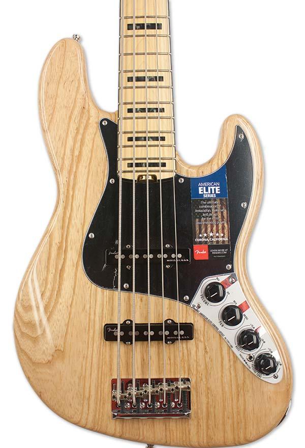 Fender Elite Jazz
