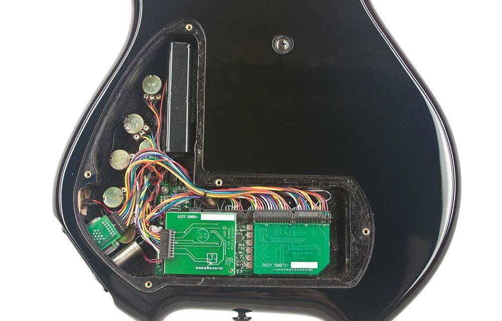 Bass Lab – Willcox LightWave Saber SL 5 HexFX
