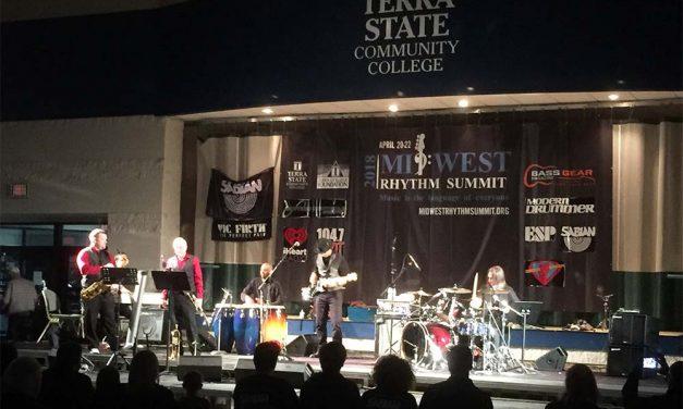 2018 Midwest Rhythm Summit – Day 2
