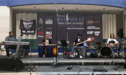 2018 Midwest Rhythm Summit – Day 3