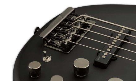 Yamaha BB735A Bass Guitar
