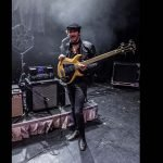 Joseph Pope III Gets That Vintage Sound with Ampeg
