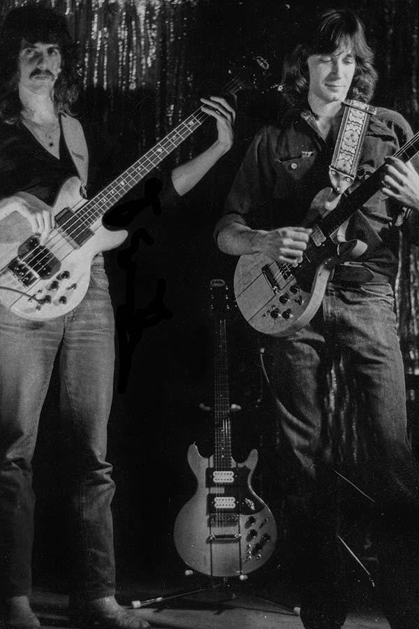 Bass Gear Icons: Michael Pedulla