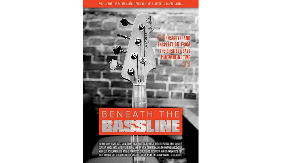 Beneath the Bassline