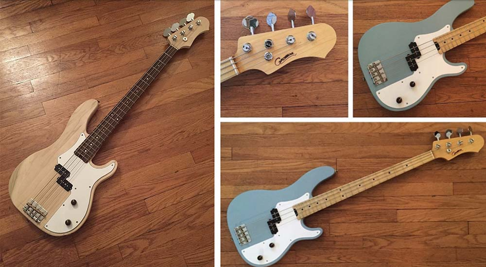 See what's in stock at Grosbeak Guitars!