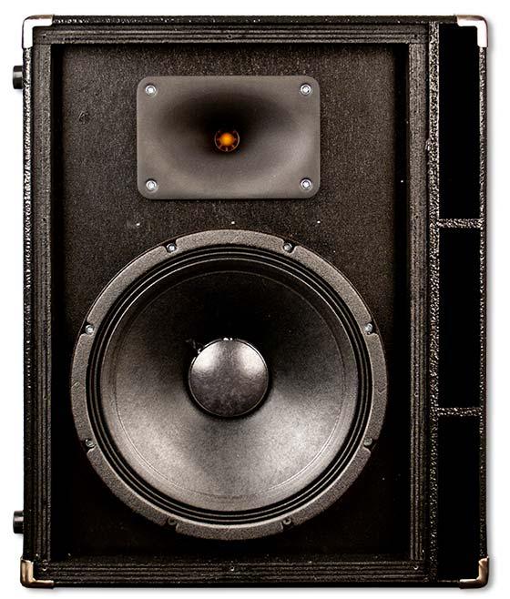 Bareface Audio FR800