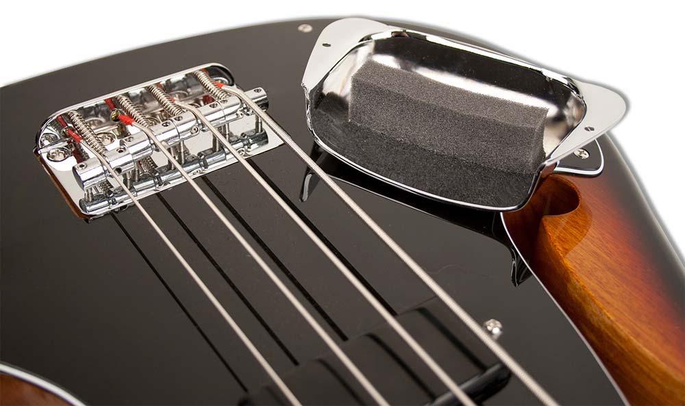 Bass Lab – Eastwood EEB-1