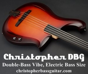 Christopher DBG