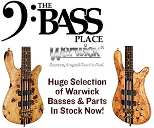 The Bass Place