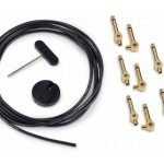 RockBoard® Press Release PatchWorks Solderless – Cables, Plugs & Accessories