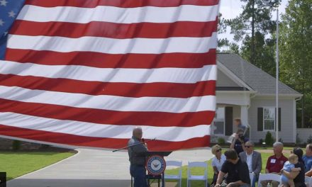 FRIDAY: Gary Sinise Foundation to GIVE Smart Home to Injured Ohio Veteran…