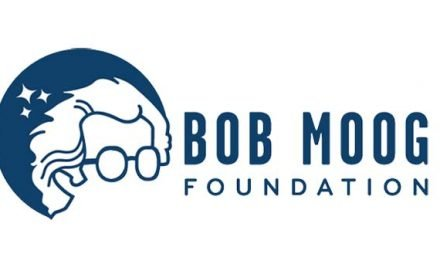 Bob Moog Foundation Moves to  Home of Future Moogseum