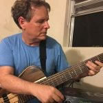 """Bergantino Audio Systems chats with acclaimed bassist David """"Rook"""" Goldflies"""