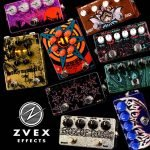 NEW Limited Edition ZVEX Customs!!!