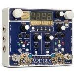 Electro-Harmonix Unveils The Mod Rex Polyrhythmic Modulator Pedal