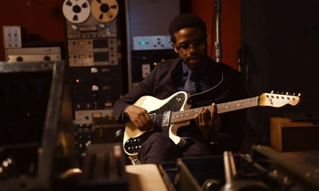 Fender Joins Forces With Ali Shaheed Muhammad And Adrian Younge, Releases Short Film With A Message For Future Hip-Hop Musicians