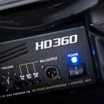 EBS HD360 Anniversary AMP – 50 Unit Limited Edition!