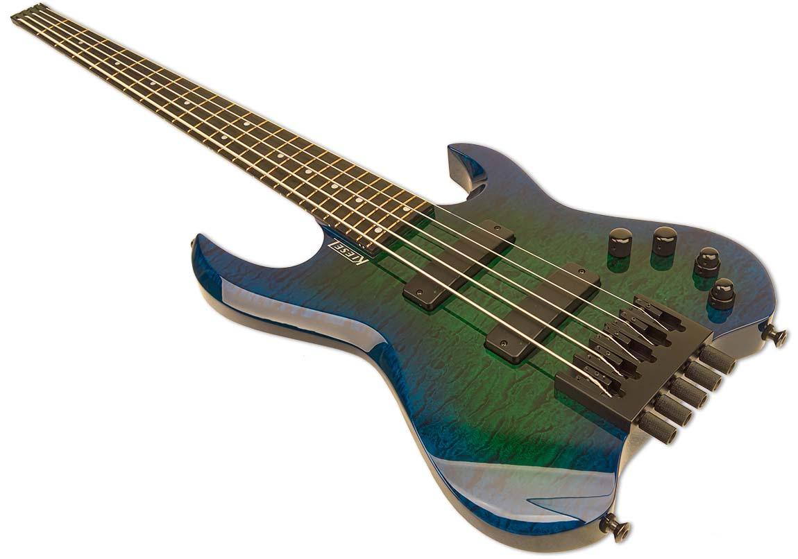 VB5 Bass Guitar