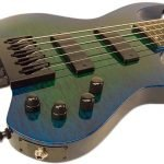 "Kiesel Vader VB5 Bass Guitar – ""This Ain't No Headless Horseman!"""