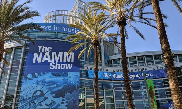 Philthy Thoughts – Bucket-o-Chicken, Bucket-o-Chicken … or How Bickity Bickity is Killing NAMM